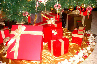 Regalos navidenos regalos de navidad ya sabis qu vais a for Regalos navidenos caseros