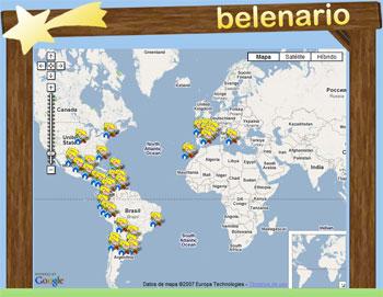 belenario