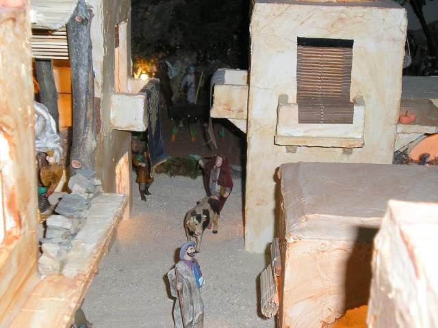 Calle4. Belén de Alex y David Tormos Lahuerta (Museros - Valencia)
