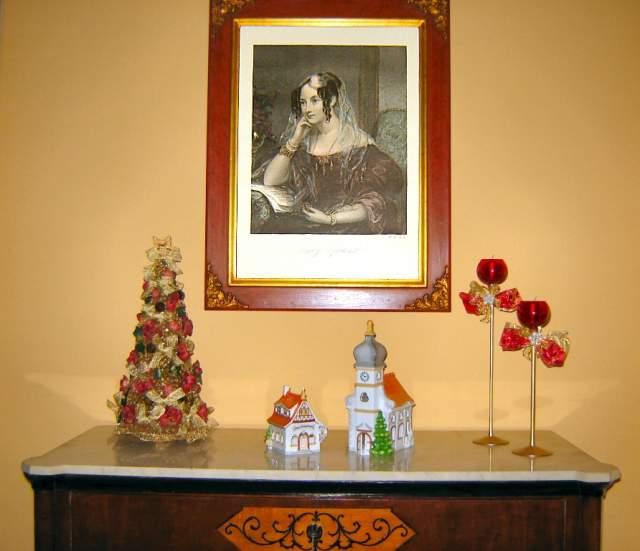 Antepasada. Belenes de Carmelo La Rosa (Siracusa - Sicilia - Italia)