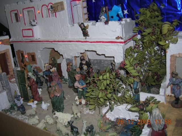 26-12-05 030. Belén de Carlota, Mariola y Zoilo (San Fernando - Cádiz)