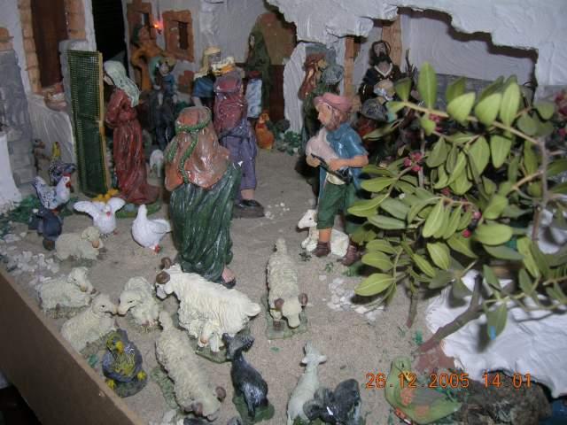 26-12-05 041. Belén de Carlota, Mariola y Zoilo (San Fernando - Cádiz)