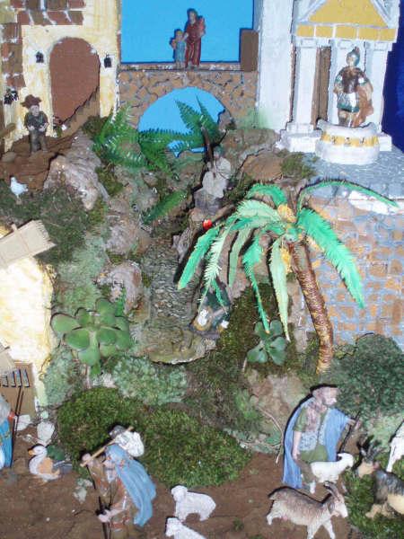 paraweb83. Belén de Carlos Jesús (S/C de Tenerife - Canarias)