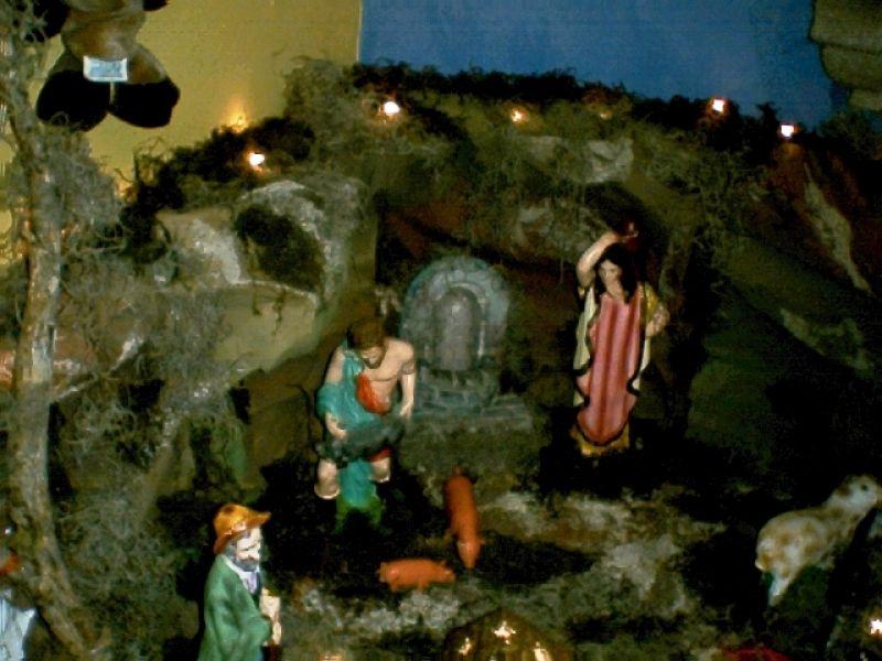 Navidad 052006. Belén de Enio Paul Alvarez (Guatemala - Guatemala)