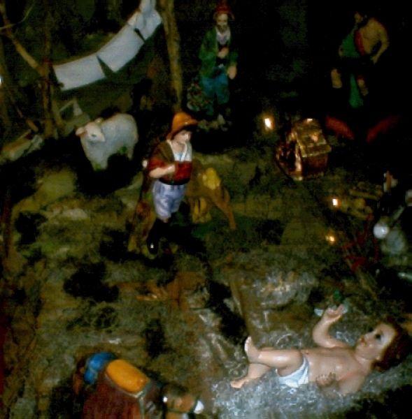 Navidad 062006. Belén de Enio Paul Alvarez (Guatemala - Guatemala)