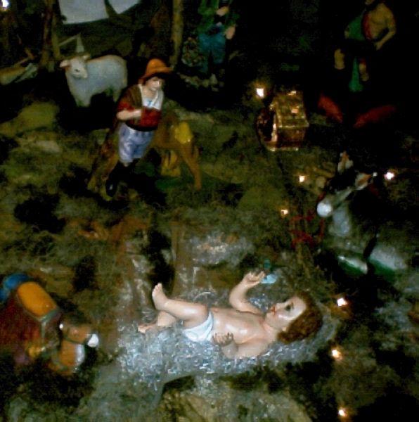 Navidad 072006. Belén de Enio Paul Alvarez (Guatemala - Guatemala)
