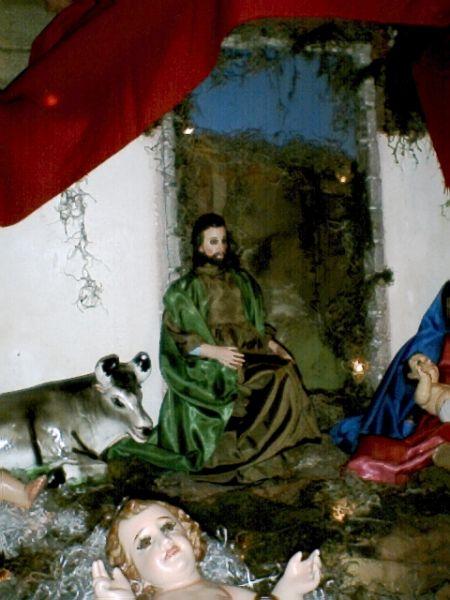 Navidad 092006. Belén de Enio Paul Alvarez (Guatemala - Guatemala)