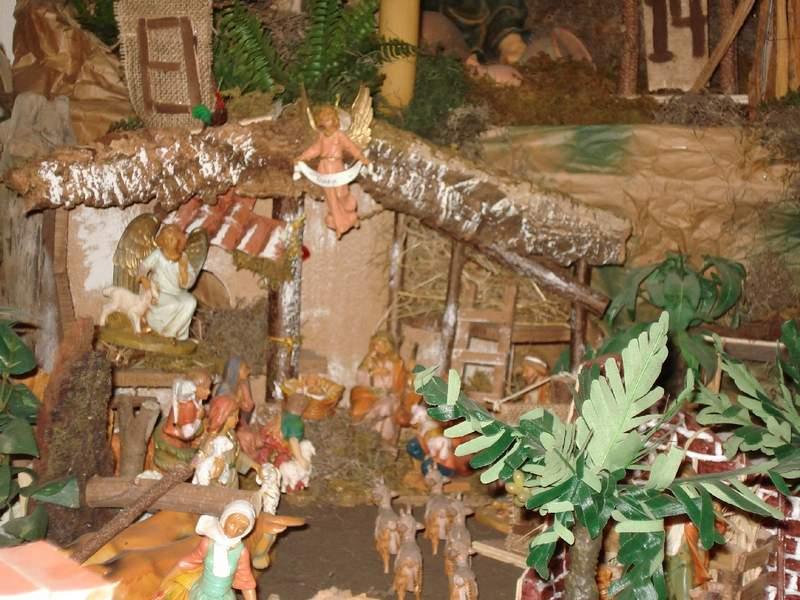 nd_10-La Adoracion de Los Pastores. Belén de Jiménez Gómez (República Dominicana)