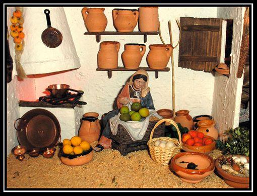 nd_Belen-2006-135-1. Belén de la Familia Pardo Álvarez (Villanueva del Ariscal - Sevilla)