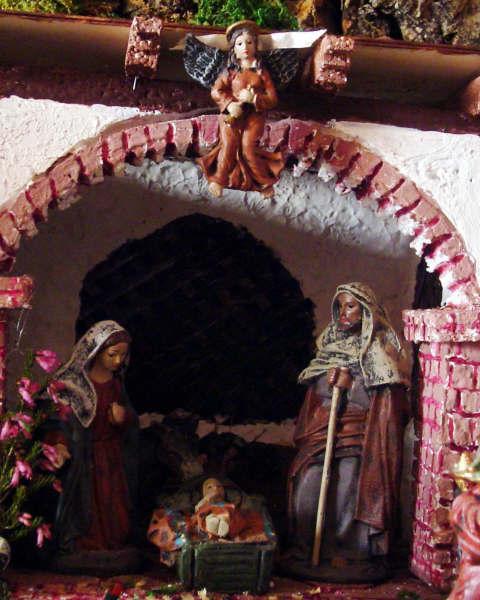 NAVIDAD_06-07__1[1]. Belén de Jesús Francisco Bocio (Algeciras - Cádiz)