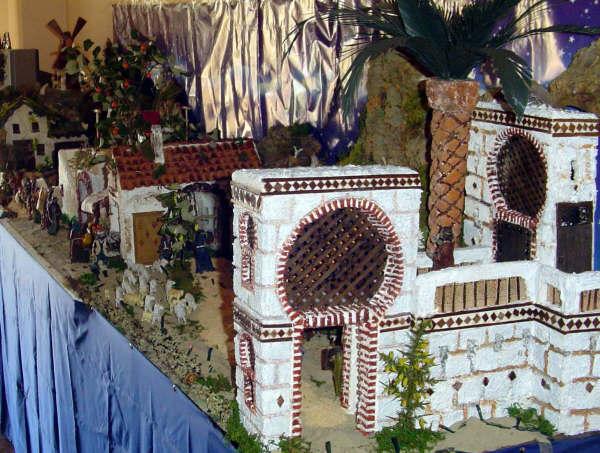 Navidad 06-07  31[1]. Belén de Jesús Francisco Bocio (Algeciras - Cádiz)