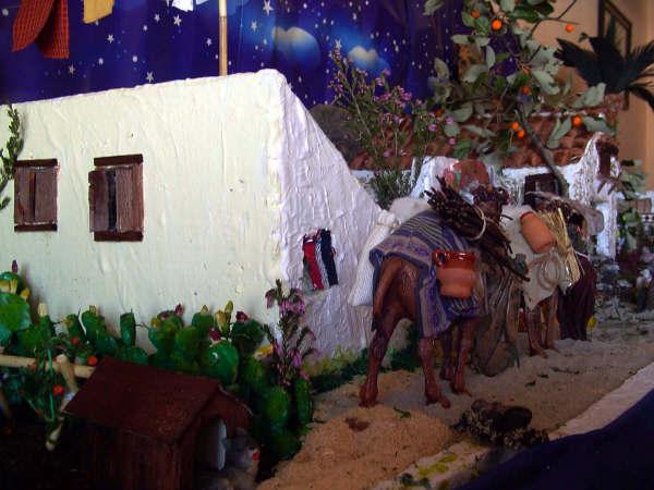 Navidad 06-07 15[1]. Belén de Jesús Francisco Bocio (Algeciras - Cádiz)