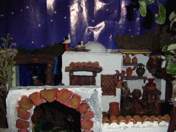 Navidad 2006-2 47[1]. Belén de Jesús Francisco Bocio (Algeciras - Cádiz)