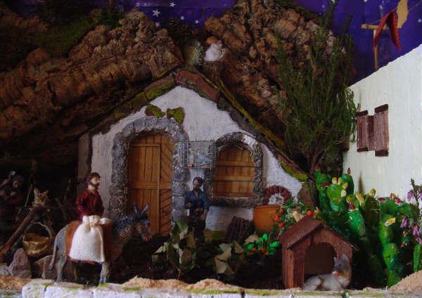 Navidad_06-07_11[1]. Belén de Jesús Francisco Bocio (Algeciras - Cádiz)