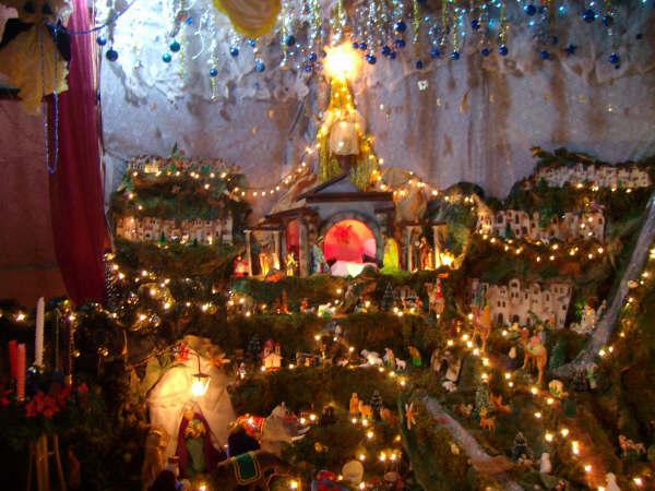 OSE 02. Belén de la Familia Osegueda Zepeda (Guatemala - Guatemala)