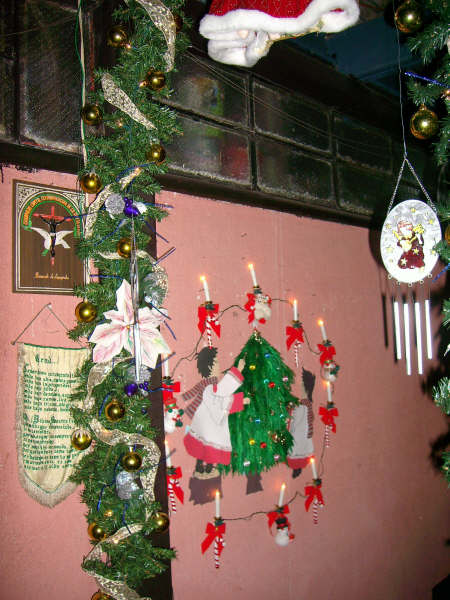 OSE 17. Belén de la Familia Osegueda Zepeda (Guatemala - Guatemala)