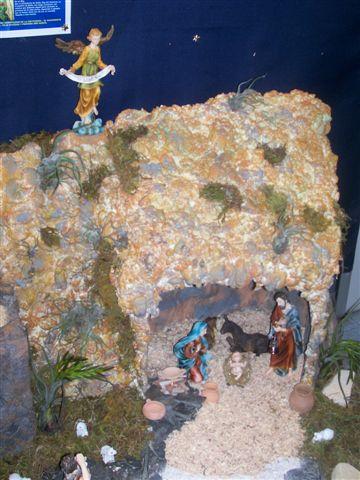 Portal RACSA 2007 003. Belén de Carlos Vargas Rojas (San José- Costa Rica)