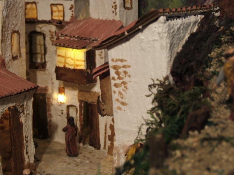 Calle 1 bel n de emilio y carlos fotos de navidad digital Calle belen madrid