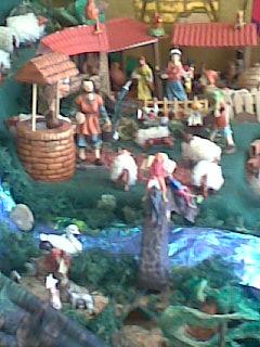 Image020. Belén de la Familia Caicedo Carvajal (Huila - Neiva - Colombia)