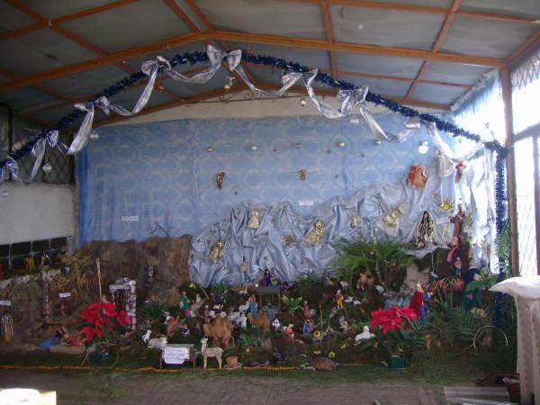 01 VISTA GENERAL. Belén de Hugo Osegueda (Guatemala - Guatemala)