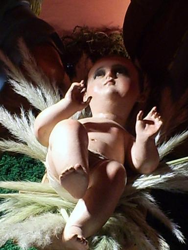 DIOS2007Guate. Belén de José Gabriel y Miguel (Guatemala)