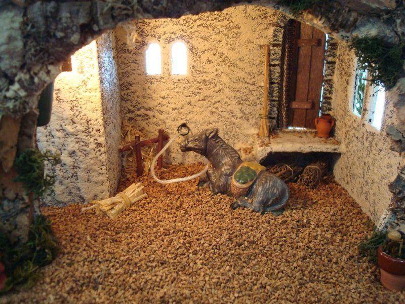 burrito. Belén de Leonardo (Almuñecar - Granada)