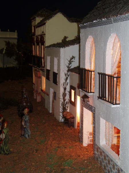 calle. Belén de Manuel Pozo Campos (Casariche - Sevilla)