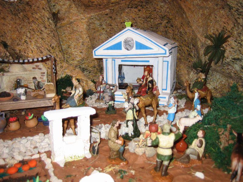 CASA DE HERODES. Belén de Miguel Ángel Rodríguez (Córdoba)
