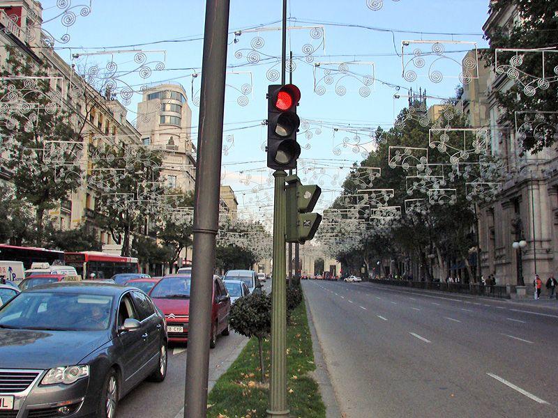 AlcalaNov2006 2. Navidad 2006 en Madrid