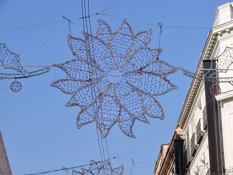 CINov2006 1. Navidad 2006 en Madrid