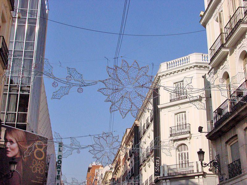 CINov2006 2. Navidad 2006 en Madrid