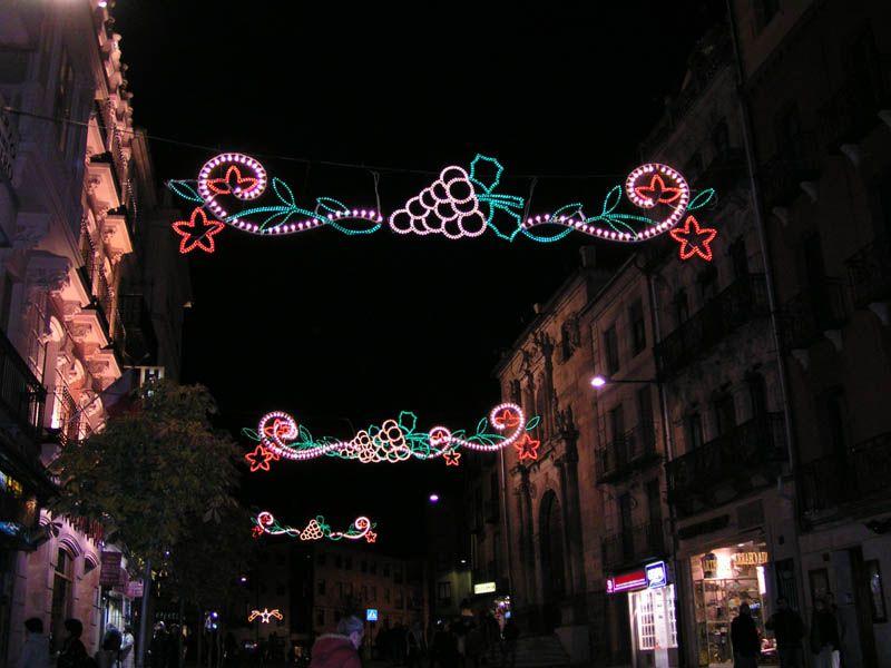 Calle_Quintana. Salamanca (España)