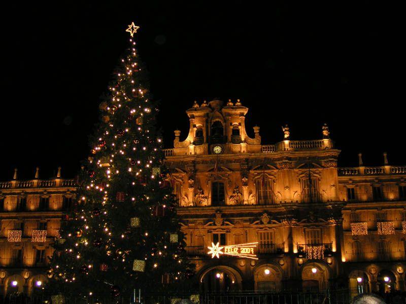 Plaza_Mayor_Salamanca_3. Salamanca (España)