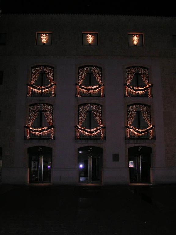 Fachada_Teatro_Liceo. Salamanca (España)