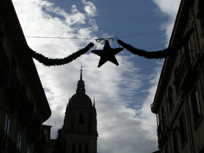 Rua Mayor 5. Salamanca (España)