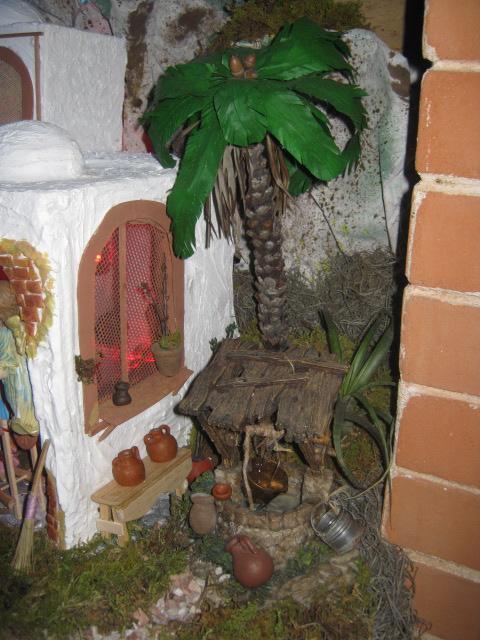Pozo de María. Belén de Zucy de Pelle (Huehuetenango)
