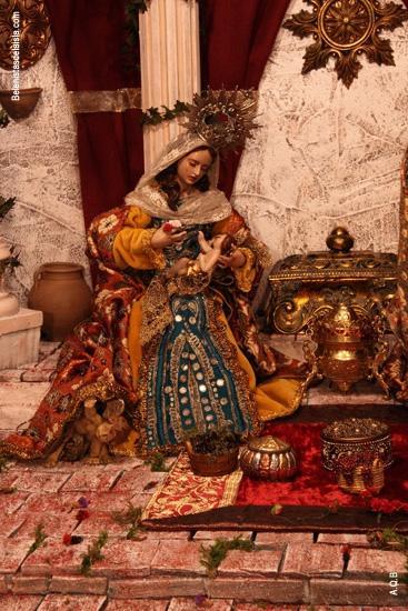 aqb2008-3. Belén de Andres Quijano (San Fernando, Cádiz)