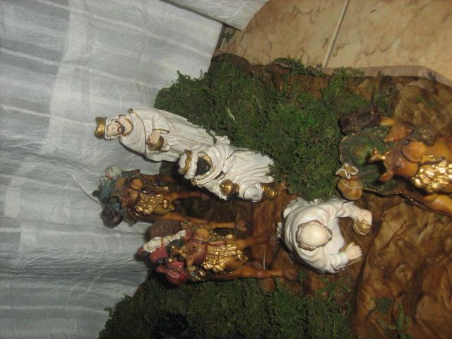 Miiii....xd 292. Belén de Familia Caicedo Carvajal (Neiva - Huila)