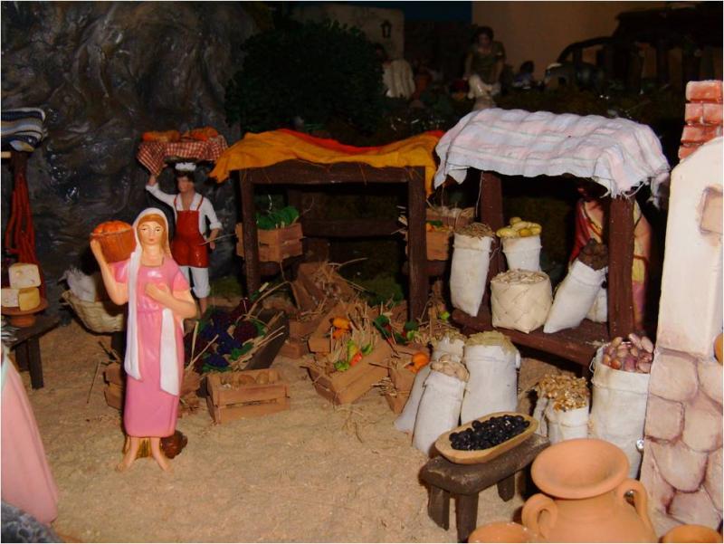 Imagen7. Belén de Gabriela Aranda (Guadalajara, Jalisco)