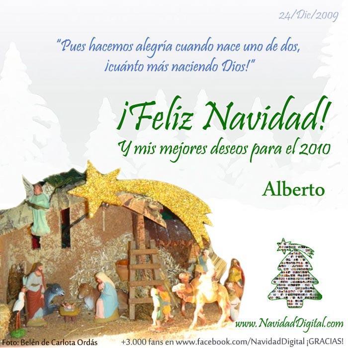¡Feliz Navidad 2009/2010!. Varios