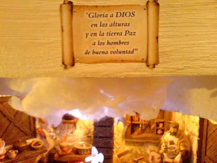 001. Belén de Alfredo Alexander Flores Juliac (Cumaná)