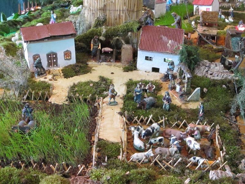 8 quinta. Belén de Bombeiros Voluntarios Faro (Faro)