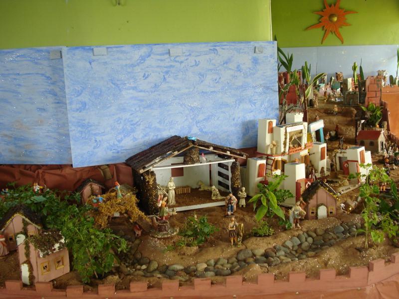 El Poblado. Belén de carlos alberto jaramillo (Coclé - Panamá)