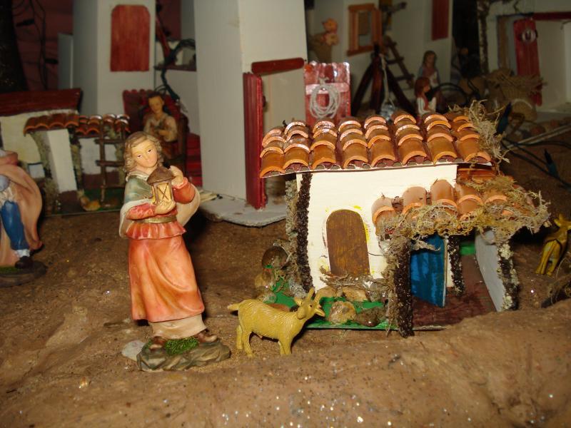 Poblado. Belén de carlos alberto jaramillo (Coclé - Panamá)