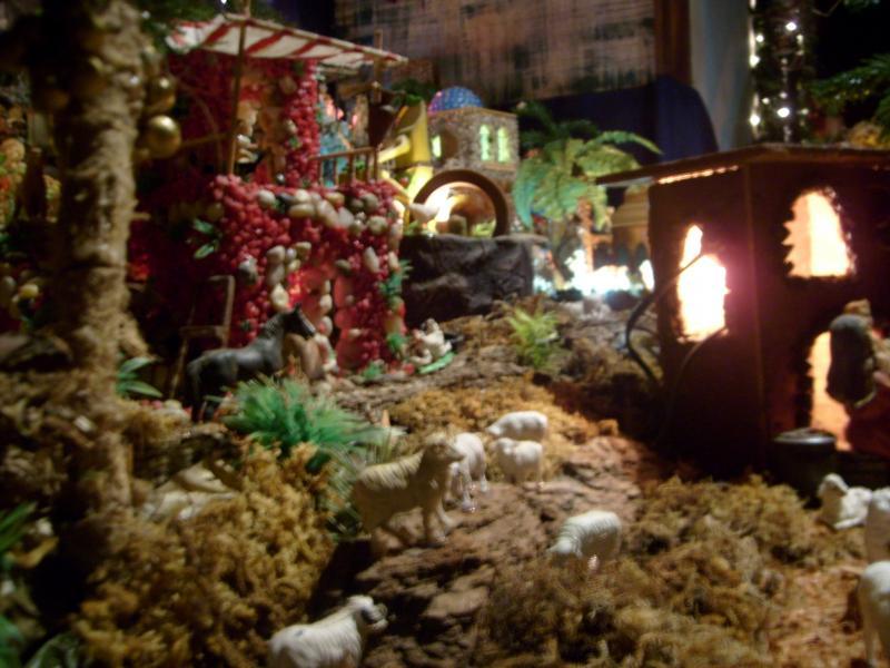 Región de Belén.. Belén de Cristhian Castrejón (David, Chiriquí)