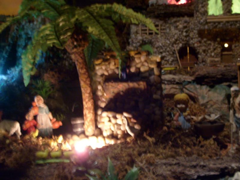 El Güihom.. Belén de Cristhian Castrejón (David, Chiriquí)