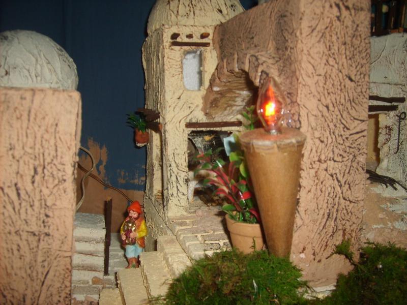 Callejon. Belén de Jose Antonio Pineda (Guatemala)