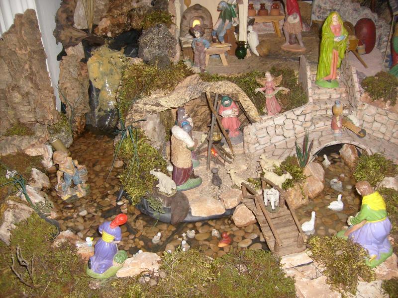 rio. Belén de Mª Josefa (Villarejo, Periesteban, Cuenca)