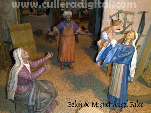 27112008966. Belén de Miguel Ángel Falcó (C/Valencia 68 , 46400 Cullera (Valencia))
