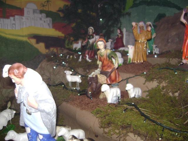 EN CAMINO A LA CIUDAD DE DAVID.. Belén de Juarez Cañellas (Quetzaltenango)